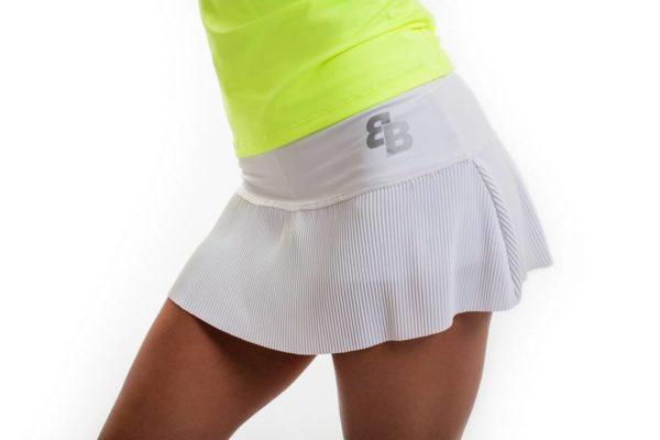 falda bb modelo wimbledon