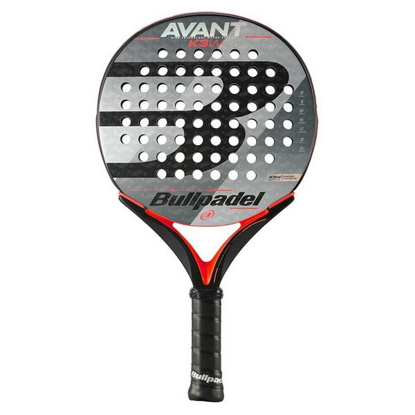 pala de bullpadel k3 woman 20